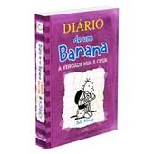 Diário de Um Banana - Volume 5 - Capa Dura