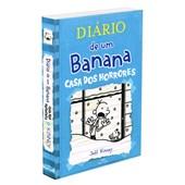 Diário de Um Banana - Volume 6 - Capa Dura