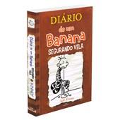 Diário de Um Banana - Volume 7 - Capa Dura