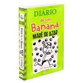 Diário de Um Banana - Volume 8 - Capa Dura
