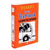 Diário de Um Banana - Volume 9 - Capa Dura