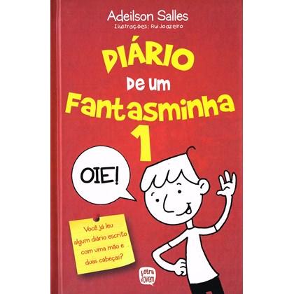 Diario de um Fantasminha - Vol. 1