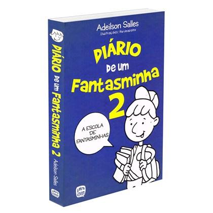 Diario de um Fantasminha - Vol. 2