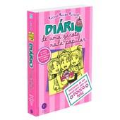 Diário De Uma Garota Nada Popular - Volume 13 (capa dura)