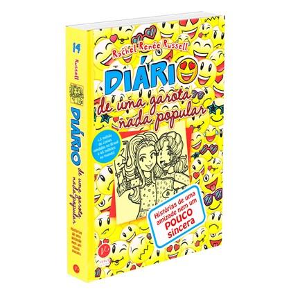 Diário de uma Garota nada Popular - Volume 14 (capa dura)