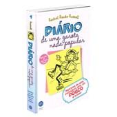 Diário De Uma Garota Nada Popular - Volume 4 (capa dura)