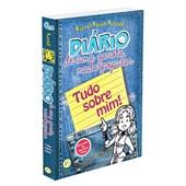 Diário De Uma Garota Nada Popular - Volume 6 ½ (capa dura)