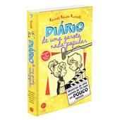 Diário De Uma Garota Nada Popular - Volume 7 (capa dura)