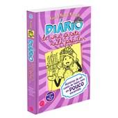 Diário De Uma Garota Nada Popular - Volume 8 (capa dura)