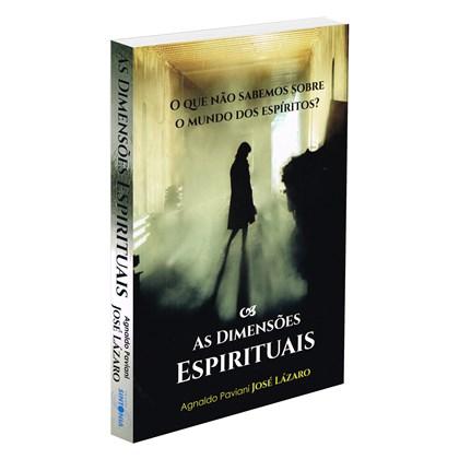Dimensões Espirituais (As)