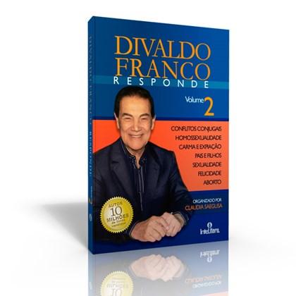 Divaldo Franco Responde - Vol. 2