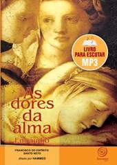 Dores da Alma (As) (MP3) - Audiolivro