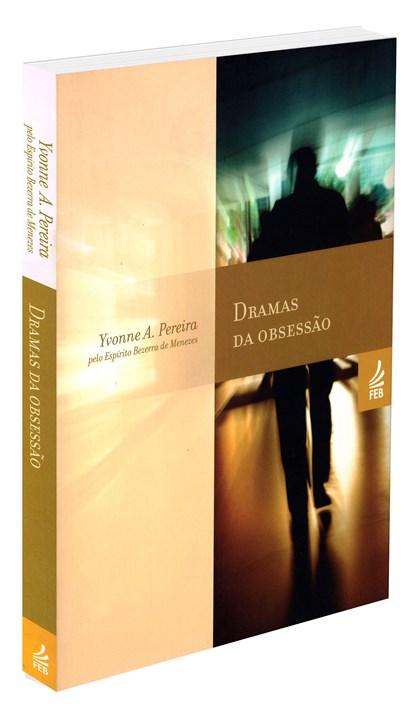 Dramas da Obsessão (Novo Projeto)