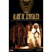 Dvd - Alabê de Jerusalém