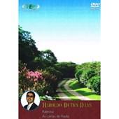 Dvd - Cartas de Paulo (As)