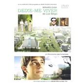 DVD - Deixe-me Viver - O Filme