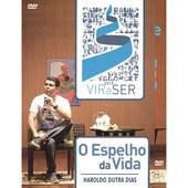 DVD - Espelho da Vida