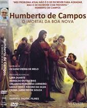 DVD - Humberto de Campos: O Imortal da Boa Nova