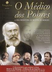 Dvd - Médico dos Pobres (O)