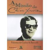 Dvd - Missão de Chico Xavier (A)