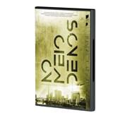 DVD - No Meio de Nós
