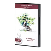 Dvd - Parentesco Filiação - Vol. 19