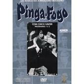 Dvd - Pinga Fogo com Chico Xavier