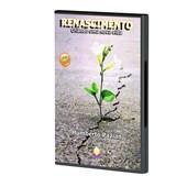 DVD - Renascimento, Criando Uma Nova Vida (Duplo)