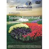 Dvd - Saúde Espiritual - 6 Discos