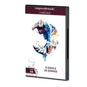 Dvd - Sono e os Sonhos (O) - Vol. 44