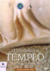 DVD - Verdadeiro Templo (O)