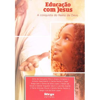 Educação com Jesus