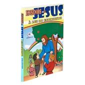 Ensinos de Jesus à Luz do Espiritismo