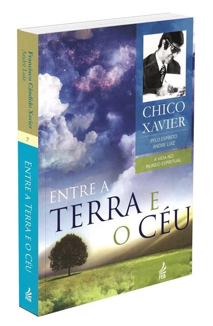 Entre a Terra e o Céu (Novo Projeto)