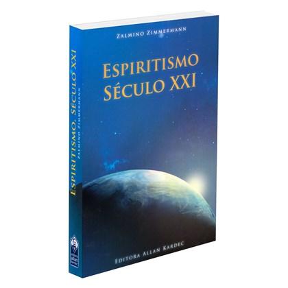 Espiritismo Século XXI