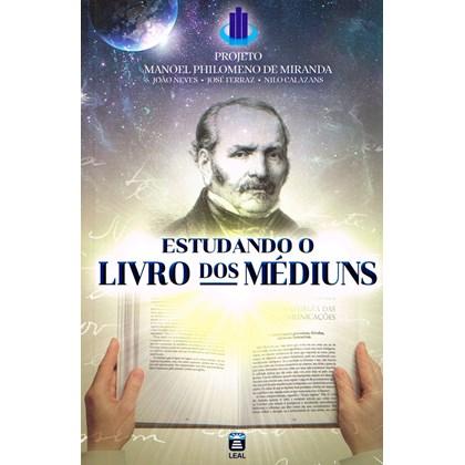 Estudando o Livro dos Médiuns