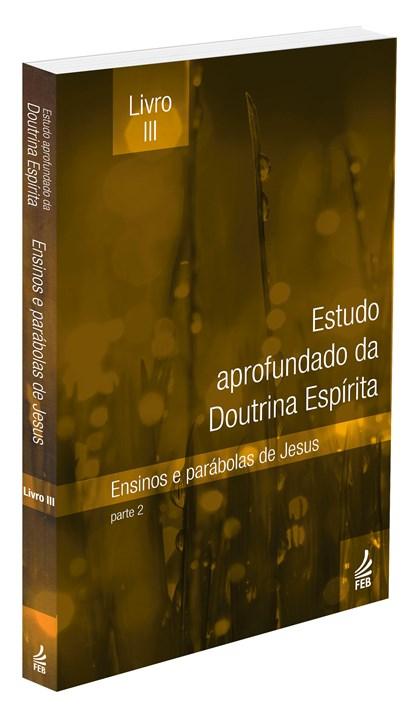 Estudo Aprofundado da Doutrina Espírita - Livro 3