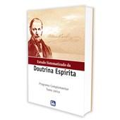Estudo Sist. da Doutrina Esp. - Prog. Complementar Tomo Único