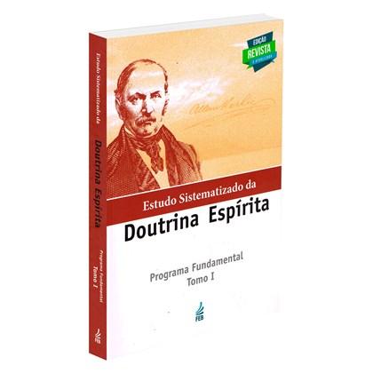 Estudo Sist. da Doutrina Esp. - Prog. Fundamental I (Novo)