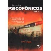 Estudos Psicofônicos - Vol.1