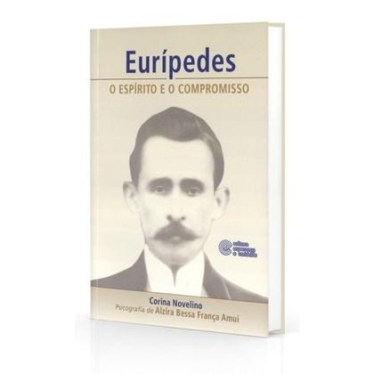 Eurípedes o Espírito e o Compromisso