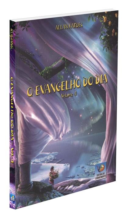 Evangelho do Dia (O) - Vol. 4