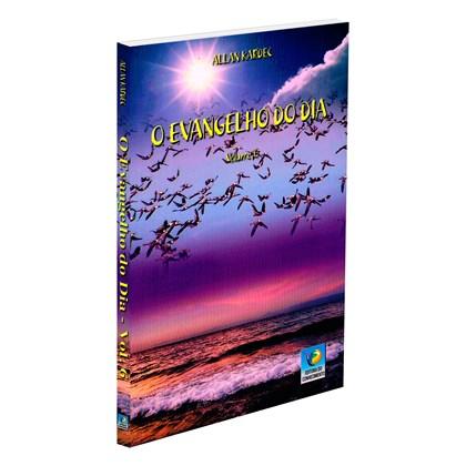 Evangelho do Dia (O) - Vol. 6