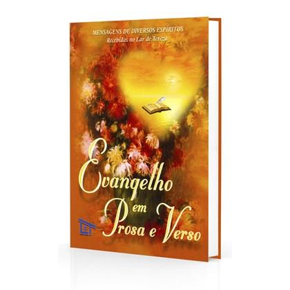 Evangelho em Prosa e Verso