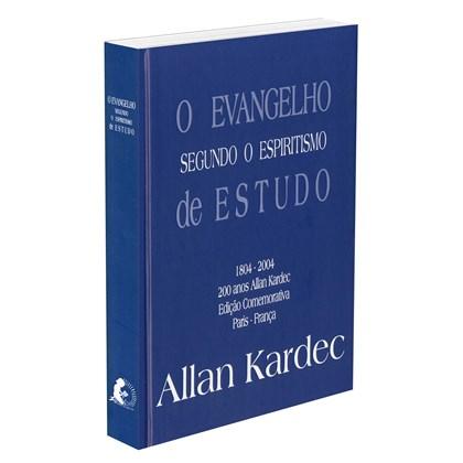 Evangelho Segundo o Espiritismo de Estudo (O) - Edição Comemorativa