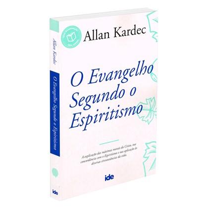Evangelho Segundo o Espiritismo (O) - 14x21 Nova Edição