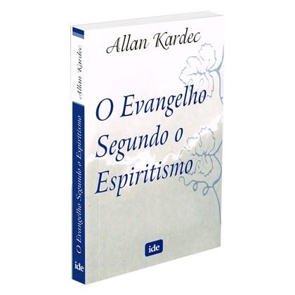 Evangelho Segundo o Espiritismo (O) - Bolso (Capa Nova)