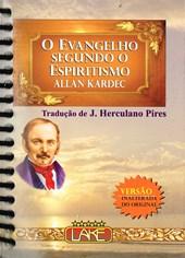 Evangelho Segundo o Espiritismo (O) - Bolso Espiral