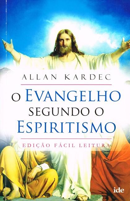 Evangelho Segundo o Espiritismo (O) - Fácil Leitura