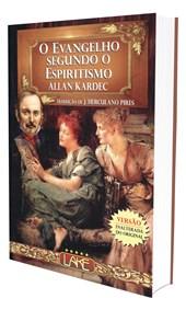 Evangelho Segundo o Espiritismo (O) - (LUXO-16x23)